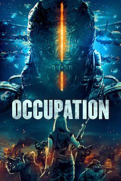 Occupation movie poster.