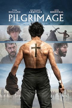 Pilgrimage movie poster.