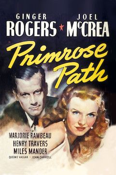 Primrose Path movie poster.