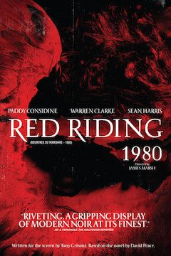 Red Riding: In the Year of Our Lord 1980 movie poster.