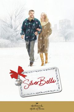 Silver Bells movie poster.