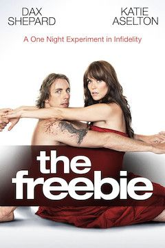 The Freebie movie poster.