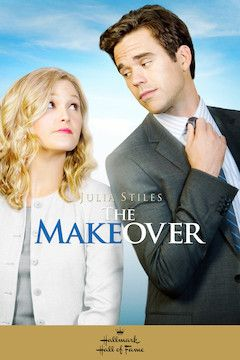 The Makeover movie poster.