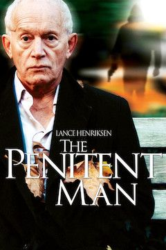 The Penitent Man movie poster.