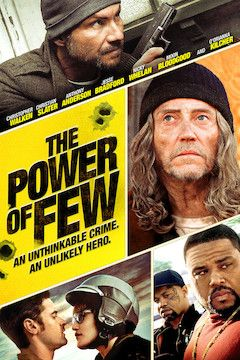 Poster for the movie The Power of Few