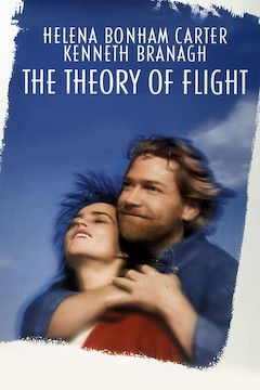The Theory of Flight movie poster.