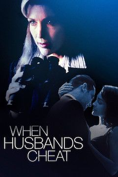 When Husbands Cheat movie poster.