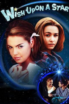 Wish Upon a Star movie poster.
