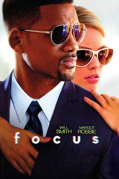 Poster for the movie Focus (v.f.)
