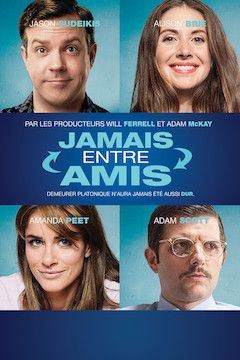 Poster for the movie Jamais entre amis