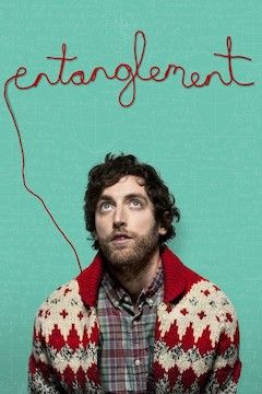 Entanglement movie poster.