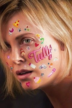 Tully movie poster.