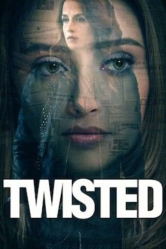 Poster for the movie Twisted