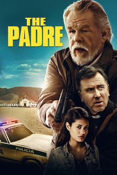 The Padre movie poster.
