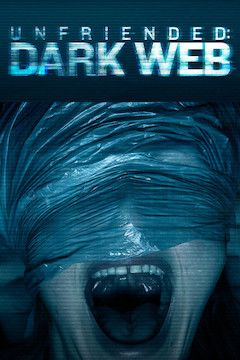 Unfriended: Dark Web movie poster.