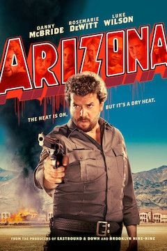 Arizona movie poster.