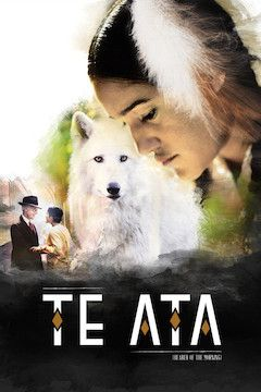 Te Ata movie poster.