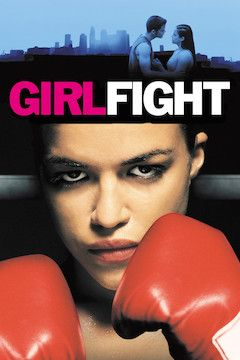 Girl Fight movie poster.
