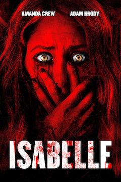 Isabelle movie poster.