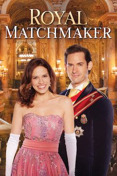Royal Matchmaker movie poster.