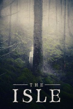 The Isle movie poster.