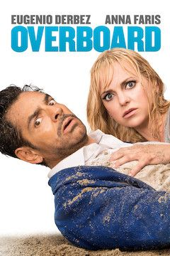 Poster for the movie Overboard