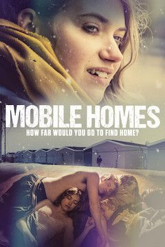 Mobile Homes movie poster.
