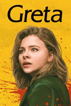 Greta movie poster.