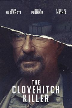 The Clovehitch Killer movie poster.