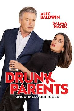 Drunk Parents movie poster.