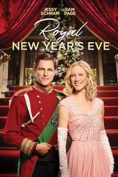 Poster for the movie A Royal New Year's Eve