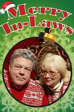 Merry In-Laws movie poster.