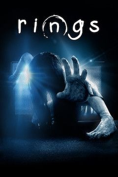 Rings movie poster.