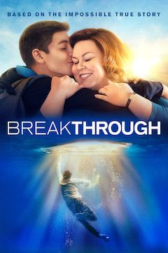 Breakthrough movie poster.