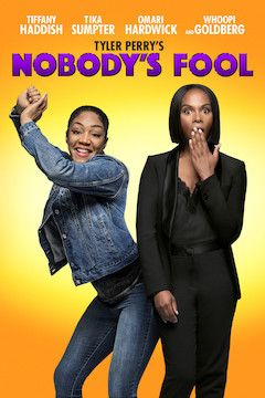 Nobody's Fool movie poster.
