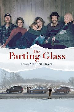 The Parting Glass movie poster.