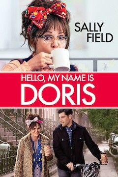 Hello, My Name Is Doris movie poster.