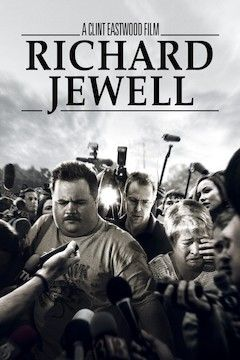 Richard Jewell movie poster.