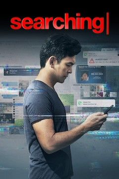 Searching movie poster.