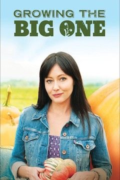 Growing the Big One movie poster.