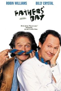 Father's Day movie poster.