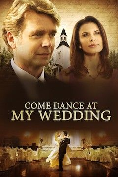 Come Dance at My Wedding movie poster.