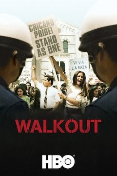 Walkout movie poster.