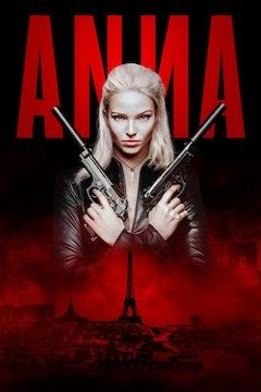 Poster for the movie Anna