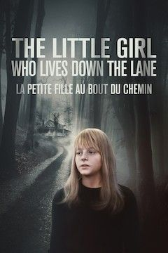 The Little Girl Who Lives Down the Lane movie poster.