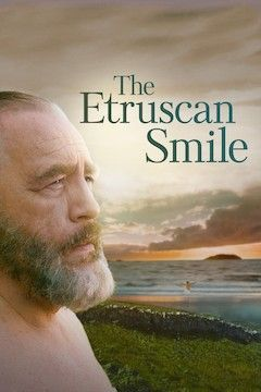 The Etruscan Smile movie poster.