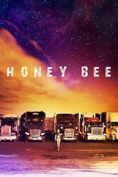 Poster for the movie Honey Bee