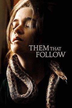 Them That Follow movie poster.
