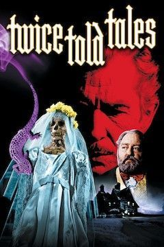 Twice Told Tales movie poster.