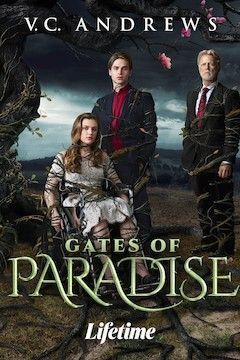 Gates of Paradise movie poster.
